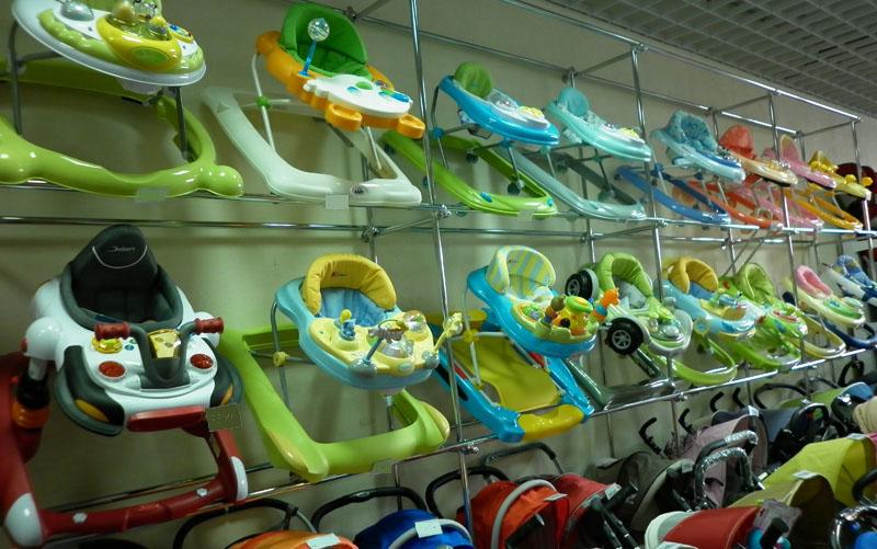 большой выбор ходунков в Новороссийске