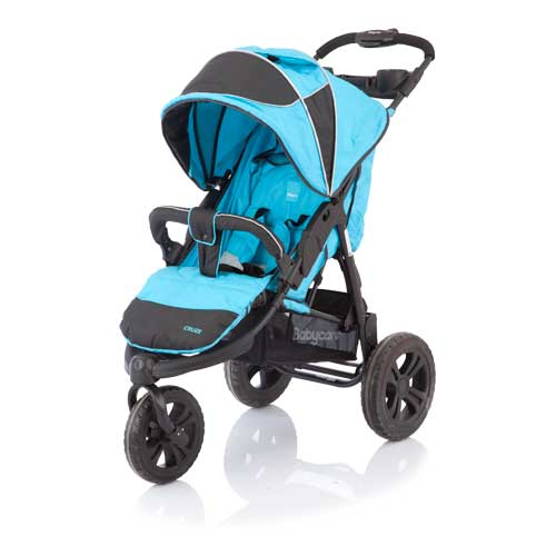 baby care jogger cruse